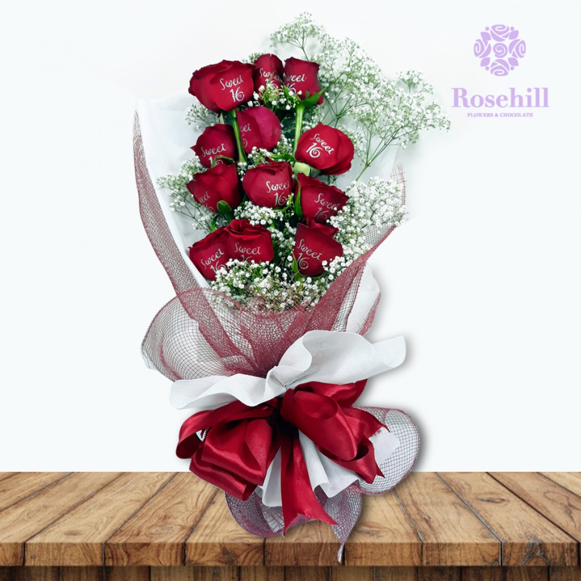 1524665240-h-250-Rosehill's Sweet 16 Bouquet with Baby's Breath- Red.jpg