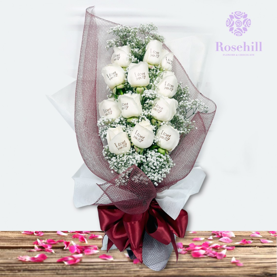 1524674841-h-250-_Rosehill's I Love You Bouquet with Babys Breath-  White.jpg